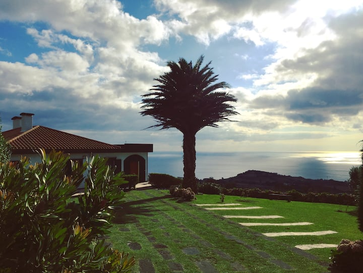Villa Flor do Monte - Breathtaking View
