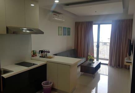 For rent Elite Apartment Harbourbay Residenc Batam
