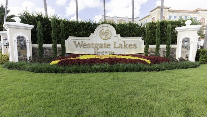 Westgate Lakes Resort - 1 Bedroom 01/30-02/06