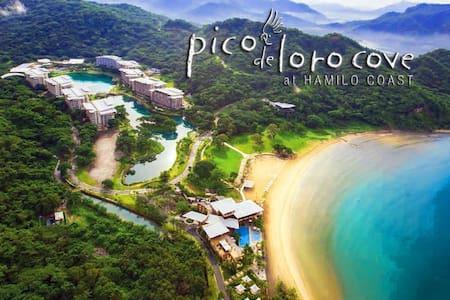 Pico de Loro 1BR Lagoon/Beach View - Maragondon - Condominium