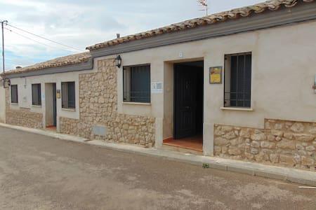 Casa rural El Recuenco I