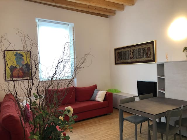 3Pari: la tua casa a Monza, tra Parco e centro
