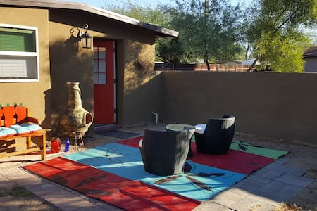 Charming Casita in the heart of Tucson - Tucson