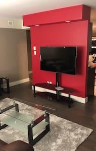 Exclusive Suite, close to  University of Manitoba