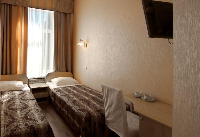 Уютная комната на Большом проспекте