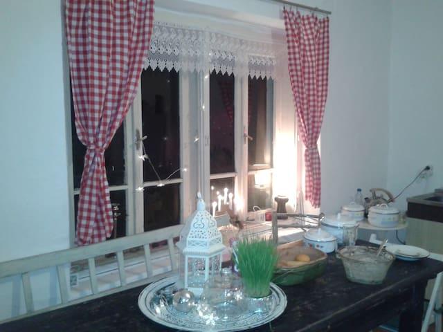 Etno house villa Maria - Činiglavci - Gästehaus