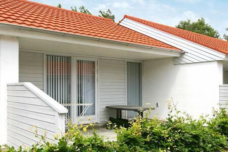 Modern vakantiehuis in Ærøskøbing