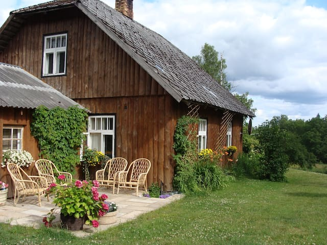 "Countryside guesthouse ""Grotini"" - Sigulda - Pension"