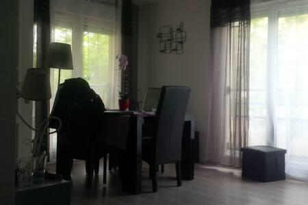 Appartement cosy Chelles proche Paris. - Chelles