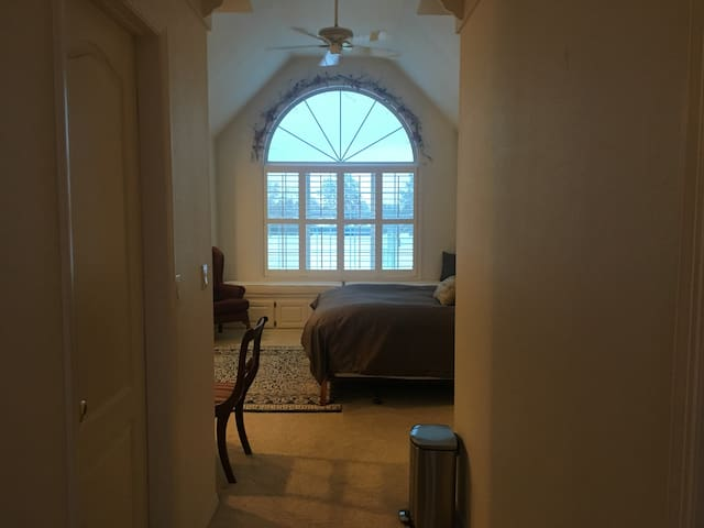 The Parkway Room - Richland - Haus