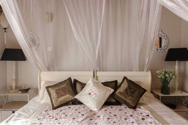 Luna Karen Guesthouse