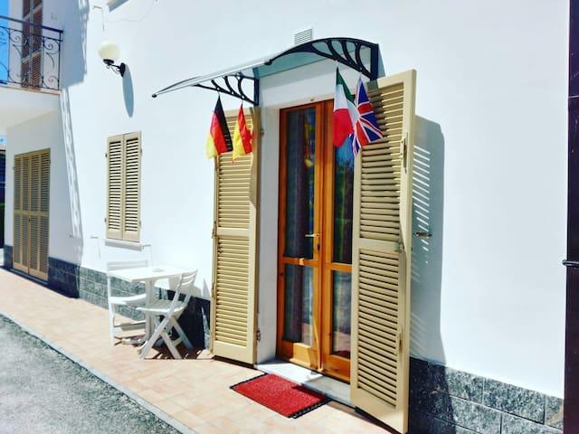 Nuovissimo Appartamento - Ostra - Lägenhet