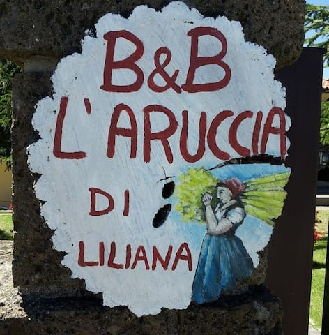 "B&B ""L'aruccia di Liliana"" - Colle Zingaro - Bed & Breakfast"