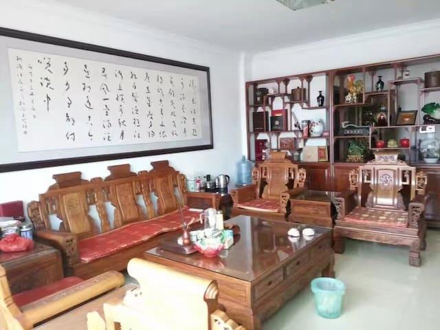 城市中心高端公寓,入住方便、室内温馨舒适 - Changsha - Apartamento