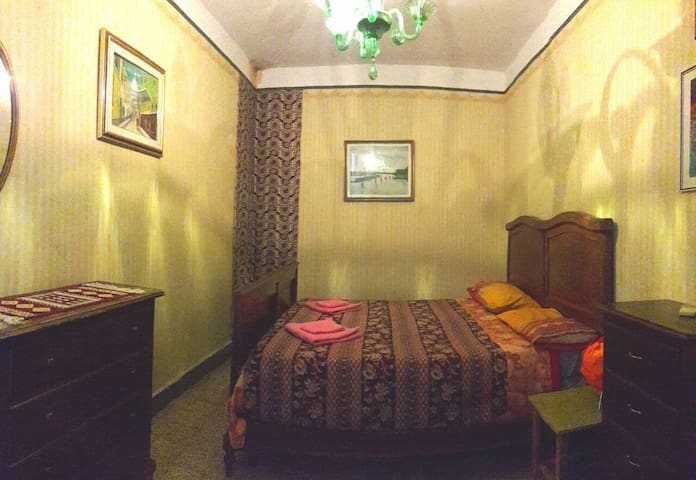 ROBI Yellow room fiabe wi-fi casanova