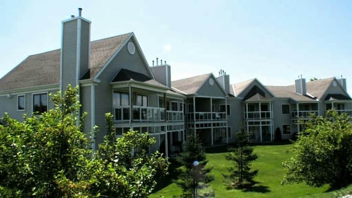 Condo in the heart of Orford-Au coeur de Orford