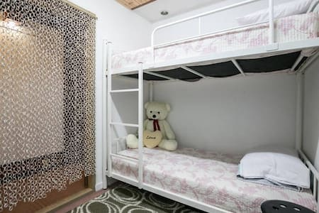 Yeondong Guest House (연동 게스트하우스) 2 - Yeon-dong, Jeju-si - Bed & Breakfast