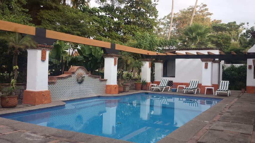 Quinta del Sol suite #9 - Marina Vallarta - Puerto Vallarta - Gæstehus
