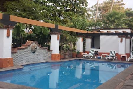 Quinta del Sol suite #9 - Marina Vallarta - Puerto Vallarta