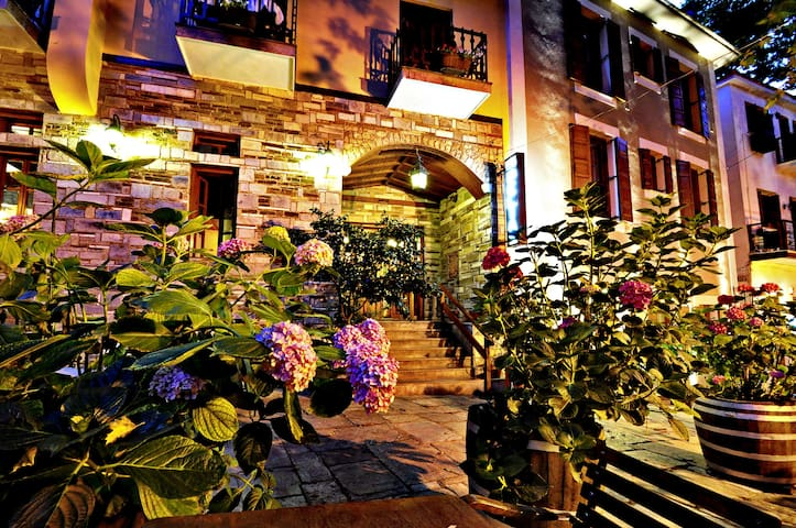 Hotel Pelias