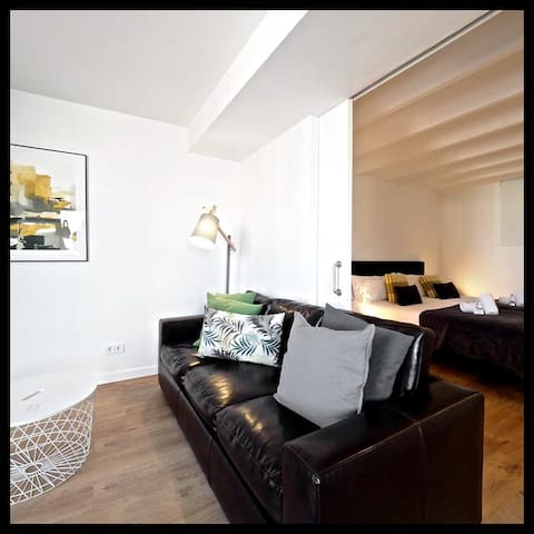 nke Beik apartment