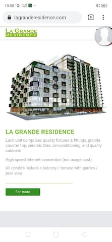La Grande Residence