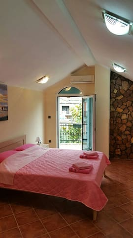 Room Katarina Close to the Old town - Kotor