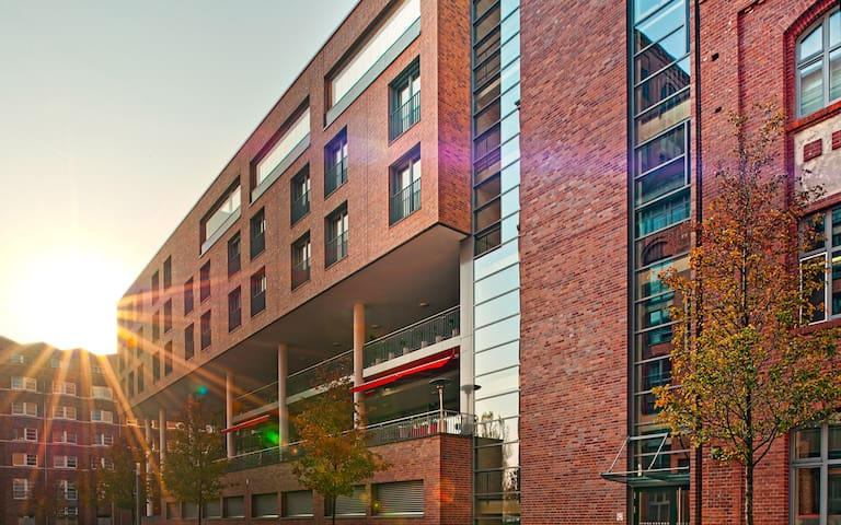 centrovital Berlin - Hotel, SPA & Sportclub