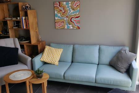 Comfy new Osborne Park apartment - Osborne Park - Wohnung