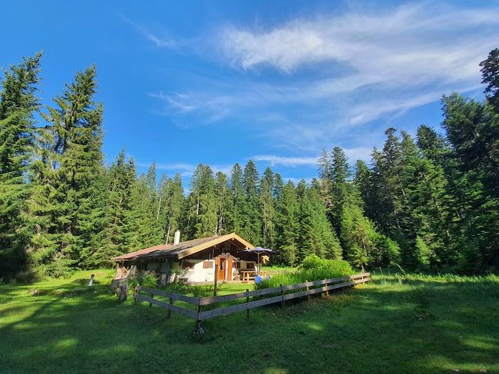 Bichlhütte