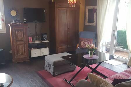 Chambre à louer au pied du tram - Bègles, Nouvelle-Aquitaine, FR - Pis