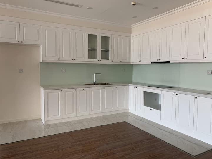 Great Suite 3Bed-room Apartment SUNSHINE RIVERSIDE