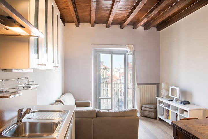easyhomes- Porta Venezia Oberdan