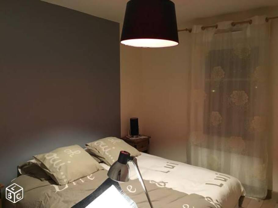appartement de standig au milieu la nature appartements louer bellegarde sur valserine. Black Bedroom Furniture Sets. Home Design Ideas