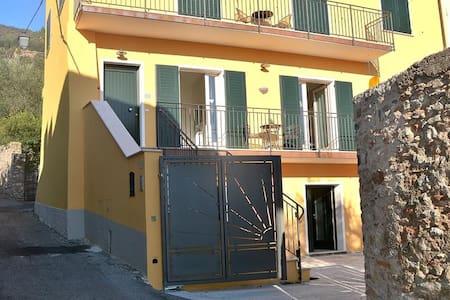 Apartment Fontane Roina - Roina - Apartment