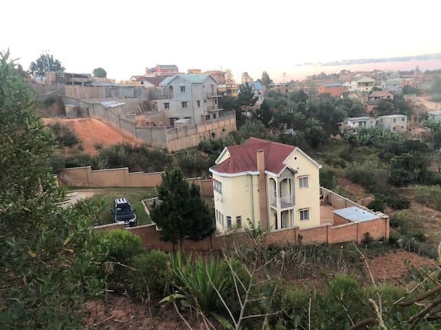 Villa Rayanne