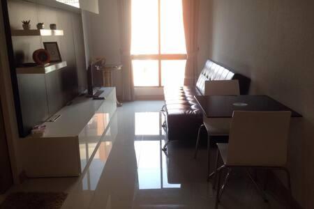 the isis condominium - ขอนแก่น - อพาร์ทเมนท์