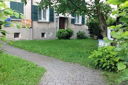 Appartement in Biel-Bienne - Biel/Bienne