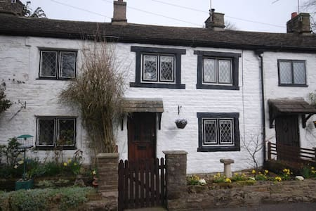 A perfect place to stay in Buxton - 巴克斯顿(Buxton) - 独立屋