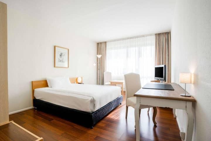 Comfort Hotel Weimar (Weimar) - LOH07265, Einzelzimmer mit Dusche und WC