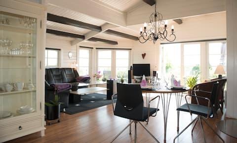 Top-class luxury house