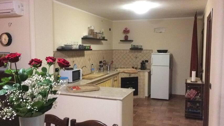 B&b / appartamento zona residenziale