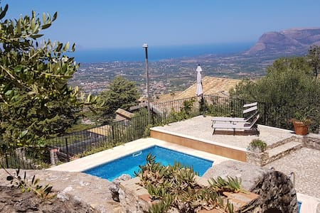 Holiday  House Sicily - Romitello