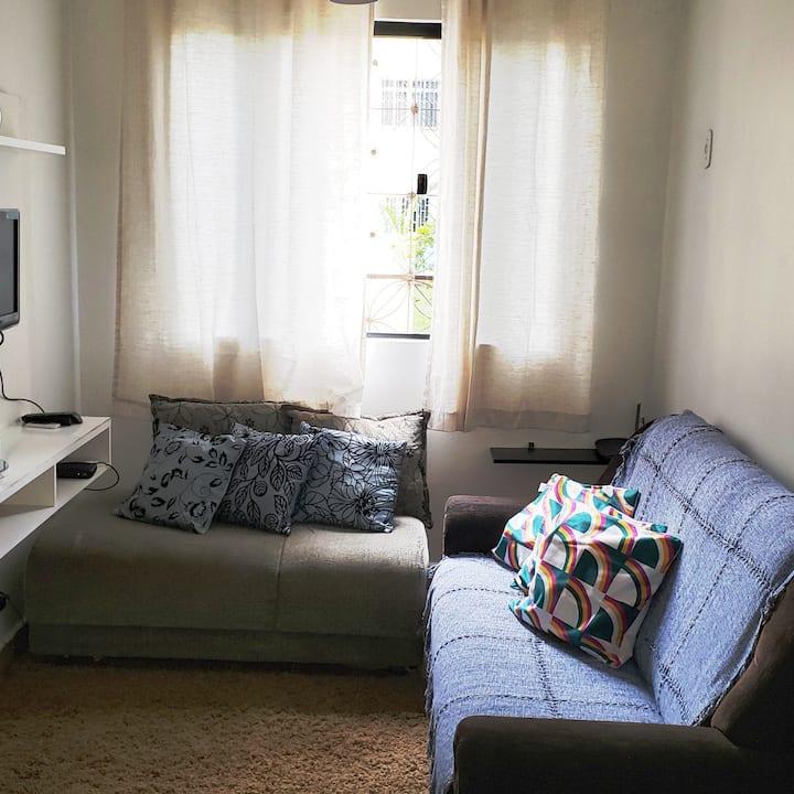 Lindo Apartamento por Temporada