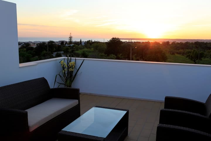 Ocean View Residences - Albufeira - House