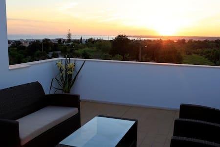 Ocean View Residences - Albufeira - Huis