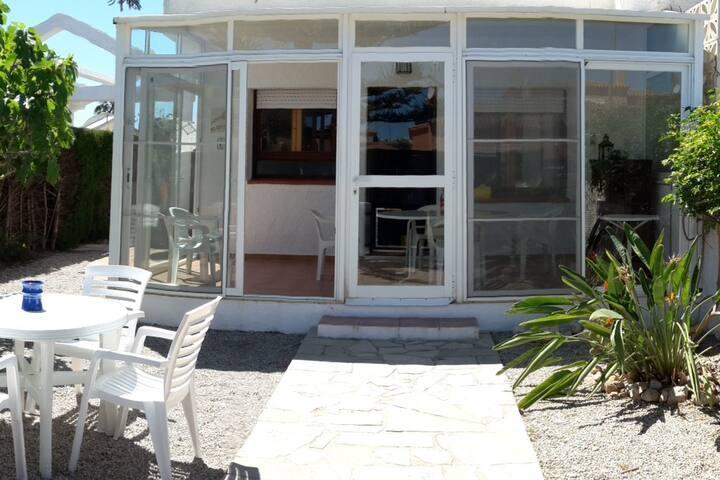 maison proche de la plage pour des vacances zen