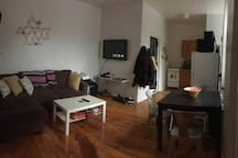 Single Room Available in LES for May
