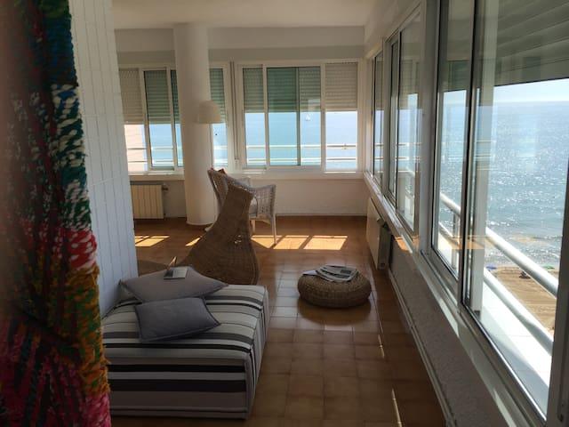 Apartamento Urbanova - Urbanova - Lejlighed