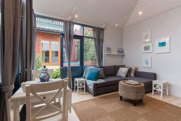 Spenny's on Swanbourne - Fremantle - Apartment